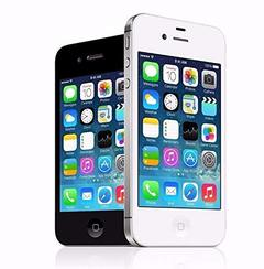 Refurbished apple iphone 4s 16GB smartphone iphone4s 8MP without fingerprint black