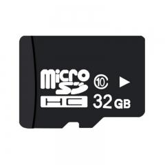 Memory Card 32GB 16GB micro sd card 8GB Class6 flash card Memory Microsd for Smartphone/Tablet black micro sd 32g