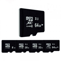 Newest Memory Card 32GB 16GB micro sd card 8GB flash card Memory Microsd for Smartphone/Tablet pc black micro sd 8g