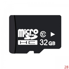 Micro SD Card Memory Card TF Card Microsd Mini Sd Card 8G/16G/32G  for Cell Phones Tablet PC black micro sd 8g