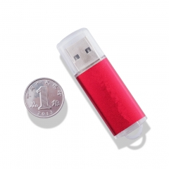 Full Capacity USB 2.0 Metal Flash Pen Drive USB 8gb USB Memory Stick Flash Drive U Disk Pen Drive red micro sd 8g