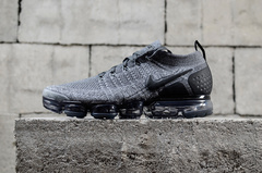 Nike Air Vapormax Running Shoes Men Sneaker Sport Shoes Blue Grey Size 40-45 grey 40 01 40