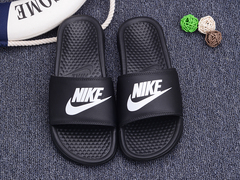 Nike Genuine authentic bennasi slide 36-45 flip flop sandals Slippers 01 35