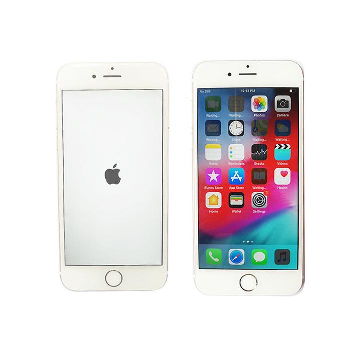 98%New Refurbished  IPhone6, 16GB+1GB,8MP+2MP,4G Network,Unlock Fingerprint Apple Smart Phone gold