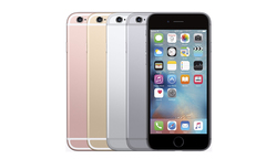 Nearly New Refurbished iPhone6S, 64GB+2GB,12MP+5MP,Unlock Fingerprint,Smartphone Apple Phone silver