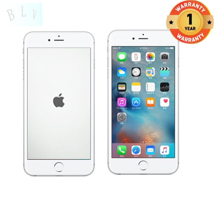 98%New Refurbished iPhone6S, 64GB+2GB,12MP+5MP,Unlock Fingerprint,Smartphone Apple Phone silver