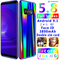 New Bobarry  S11 32G+2G 2+5MP 2G/3G 5.8Inch Android Smart phone color-blue