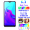 New Bobarry Note7 Smart Phone  4+32G 2MP+8MP 2G/3G 6.3Inch 3200mAh Android8.0 blue