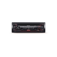 CDX- -G1200U Car Radio Stereo CD player with USB - - (Black)
