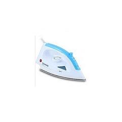 Scarlett Iron Box - 1200W - White/ Blue White/Blue