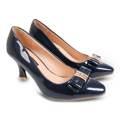 Only 5 PCS in Stock Best Price Women fashion Best Shoes  Heels ladies shoes women shoes Blue 36