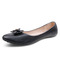 Only 20 PCS in Stock Factory Best Price Women Flat Pointed Shoes ladies shoes women shoes Black 37