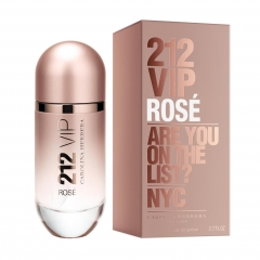 212 VIP Rosé Carolina Herrera for women