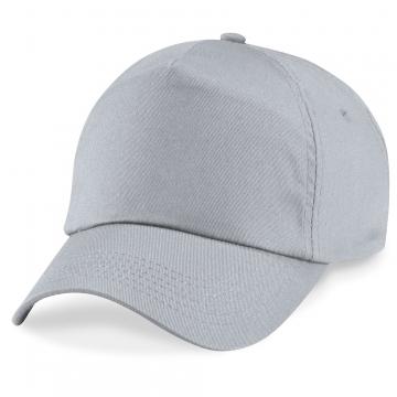 2016 Spandex Elastic Fitted Hats Sunscreen Baseball Cap Men&Women Sport - Grey