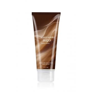 Warm Vanilla Sugar Body Cream
