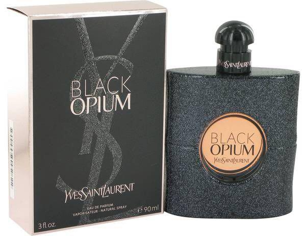 Black opium perfume for women 100ml