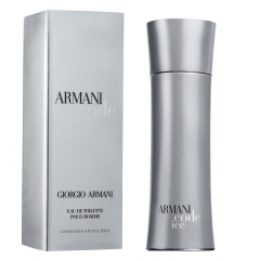 Armani Code Ice Perfume For Men 100ML