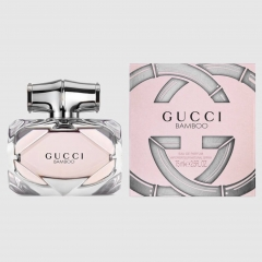 Gucci Bamboo For Women By Gucci 75Ml
