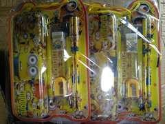Cute Cartoon Pencil Case for Kids ,Children Pen Box and pencil ,School Stationery Supplies Gift Frozen
