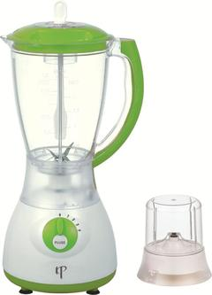 6 months warranty KP home appliance high quality juicer extractor blender for full fruits vegetables Green