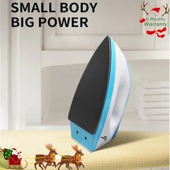 6 months warranty WORLD LOVE High power 1200W Heating Heavy Duty Electric Dry Iron UK plug