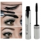 Fashion Dense Waterproof Grade Make Up Cosmetics Mascara