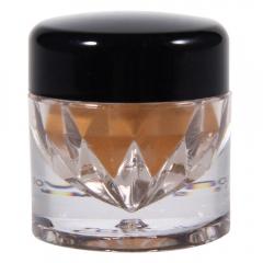 Professional Eye Gel Cream Metallic Gloss Palette Shimmer Shadow 3#