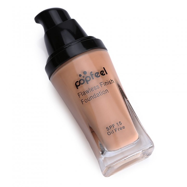 Cover Blemish Balm Moisturizing BB Cream Makeup Cosmetic Foundation 6#