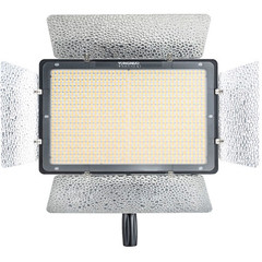 Yongnuo YN1200 LED Video Light as picture normal