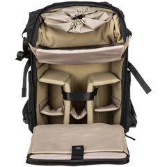 Vanguard VEO GM 46M Backpack (Black) as picture normal