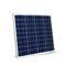 10W SOLAR PANEL (ALL WEATHER, GERMAN TECHNOLOGY) 12V blue & grey 38X28X1.7 10