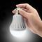 7 Watts LED emergency bulb WHITE 10X6X5 7W
