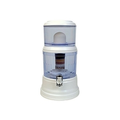 HIGH QUALITY Water Purifier - 20 Litres - White white One Size