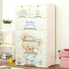 Chest Of Drawers For Storage/Wardrobes random