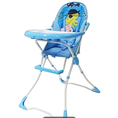 Baby Feeding Chair-Blue blue one size