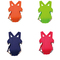 3-in-1 multi-function baby carrier baby backpack child shoulder carrying baby kangaroo strap package blue one size