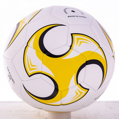 Adult football 5th 11 hostage diameter 21.5cm adult game football wear-resistant anti-slip