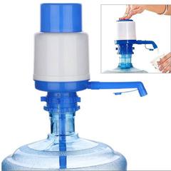 Handpress Water Dispenser, water pump for Bottled Water As shown