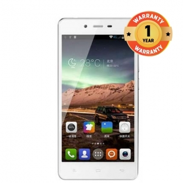 Gionee P5 Mini white