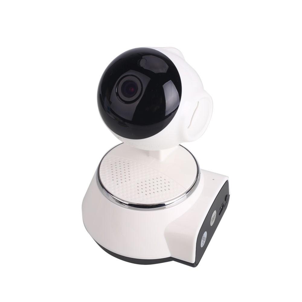 Hd 720P V380 home artifact wireless camera home wifi network intelligent  surveillance camera IP