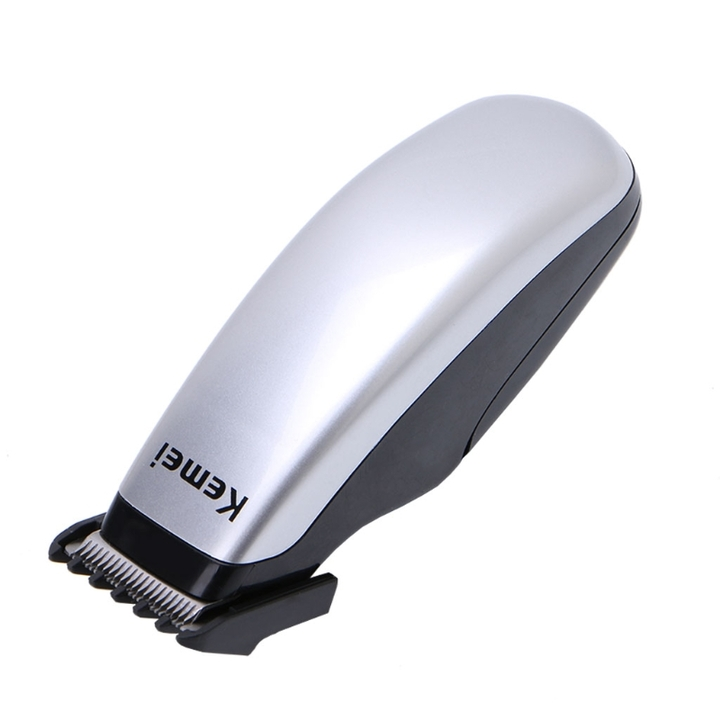 Pro Men's Electric Shaver Beard Trimmer Razor Hair Clipper Groomer Hair Cutting as picture as picture