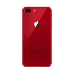 iphone 8 plus 64gb dual back camare 3gb ram 5.5inch screen geniune AAA contion phones red 64gb
