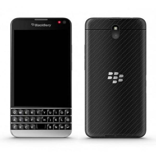 Blackberry Q30 blackberry os 3GB RAM 32ROM 4.5inch keyboard refurbished phones black