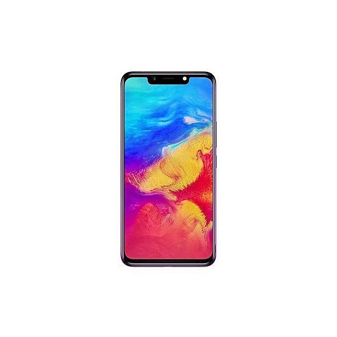 Infinix Hot 7 (X624B), 32GB + 2GB (Dual SIM) Aqua Blue