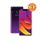 Infinix Hot 7 (X624B), 32GB + 2GB (Dual SIM) Cosmic Purple