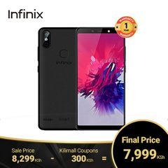 Infinix Smart 3 - 5.5
