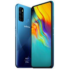 Infinix HOT 9 Smartphone 6.6