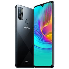 Infinix HOT 9 PLAY Smartphone 2+32GB 6.82