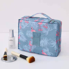 Net Red Cosmetic Bag Travel Washing Bag Waterproof Bag Small Portable Bag