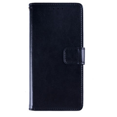TPU+PU leather Card phone cover for Oukitel C12 Pro Oukitel C8 K3 U18 Mix 2  K10 K5000 K8000 Oukitel black Oukitel C12 Pro